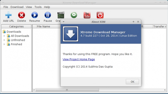 treme Download Manager (XDMAN) 4.7