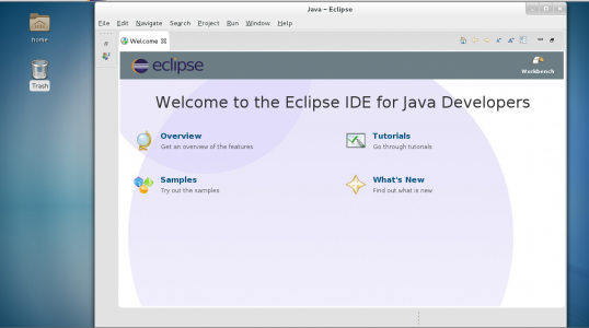 在 CentOS 7 / RHEL 7 上怎样安装 Eclipse Luna IDE