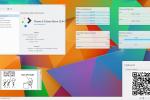 KDE Plasma 5.3 Beta