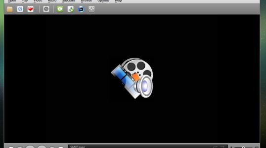 安装视频播放软件 SMPlayer 14.9.0.7042