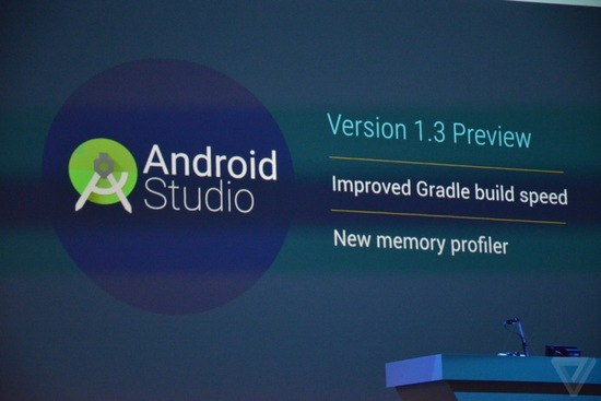 android-studio 1.3