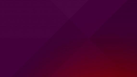 这是 Ubuntu 15.04 默认桌面壁纸