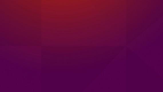这是 Ubuntu 15.10 默认桌面壁纸