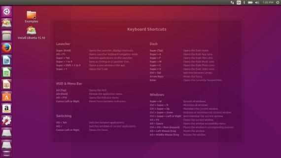 ubuntu 15.10 desktop