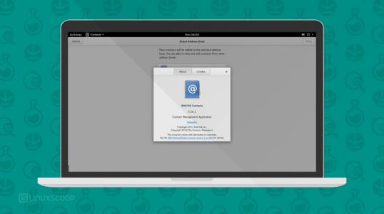 openSUSE Leap 42.1 GNOME 版本演示视频