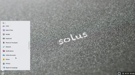 【视频教程】怎样安装 Solus 操作系统