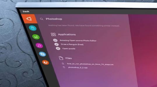 Ubuntu 16.04 概念视频