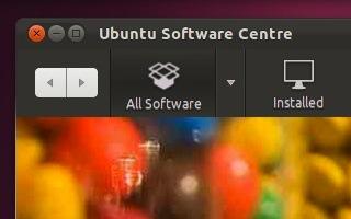 ubuntu soft center