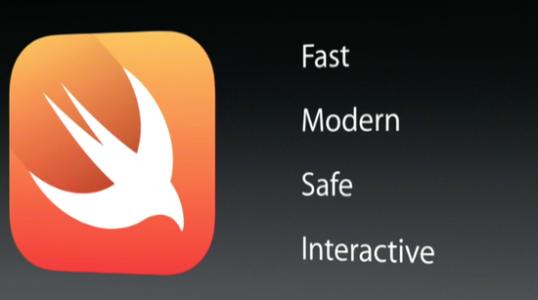 苹果宣布Swift编程语言开源-支持Linux