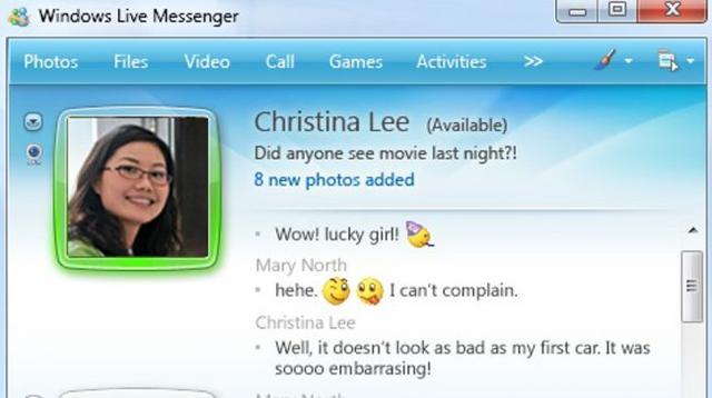 MSN_Messenger