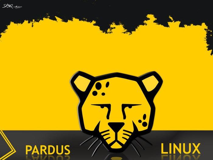 Pardus Linux