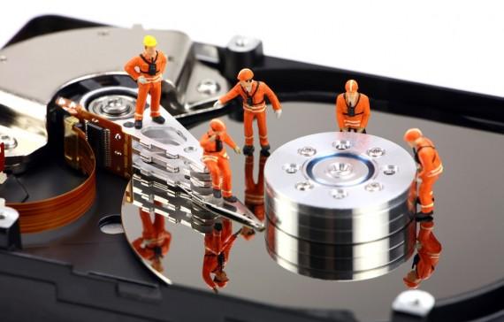 为什么我们不需要对Linux系统进行磁盘整理?