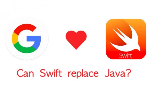 can-swift-replace-java-android-google