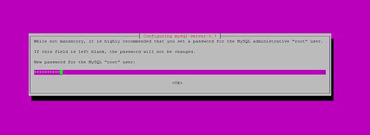 Ubuntu 16.04 LTS 安装 Nginx/PHP 7/MySQL 5.7 (LEMP)