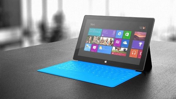 """微软发布补丁封杀允许Surface RT安装Linux的""""漏洞""""微软发布补丁封杀允许Surface RT安装Linux的""""漏洞"""""""