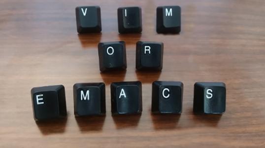 Vim 和 Emacs 文本编辑器:你更喜欢哪个?Vim 和 Emacs 文本编辑器:你更喜欢哪个?