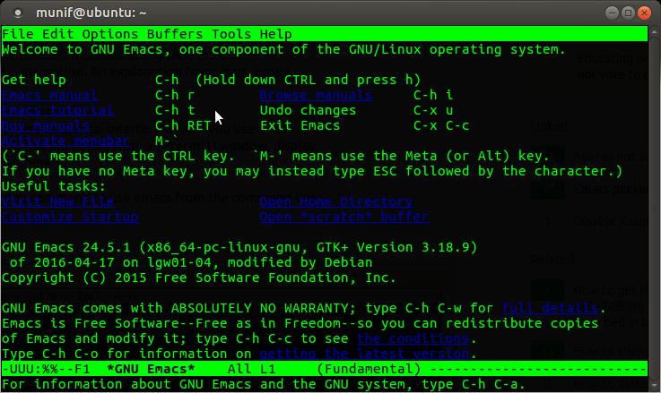 Linux大神必备-文本编辑器Linux大神必备-文本编辑器