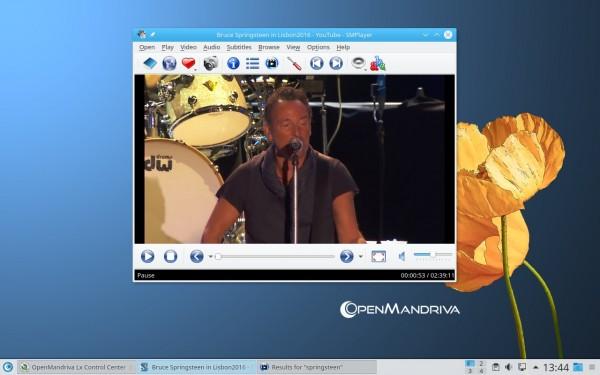 OpenMandriva Lx 3.0系统发布OpenMandriva Lx 3.0系统发布