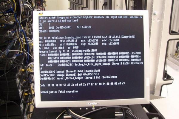那些年困扰我们的Linux 的蠕虫、病毒和木马那些年困扰我们的Linux 的蠕虫、病毒和木马