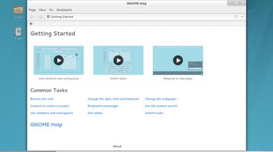 分享记录我的Linux系统入门学习经验