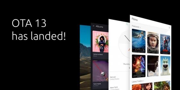 强大的Ubuntu Touch OTA-13已开始推送强大的Ubuntu Touch OTA-13已开始推送