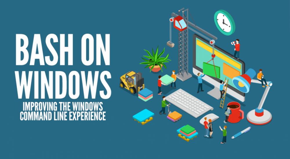 为什么 Linux的开发者要转到Windows 10 平台!为什么 Linux的开发者要转到Windows 10 平台!