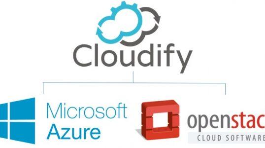 使用Azure和OpenStack的云编排 – 未开发的混合云使用Azure和OpenStack的云编排 – 未开发的混合云