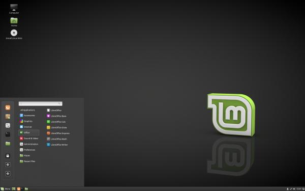 """Linux Mint 18.1″Serena""""首个Beta版本发布Linux Mint 18.1″Serena""""首个Beta版本发布"""