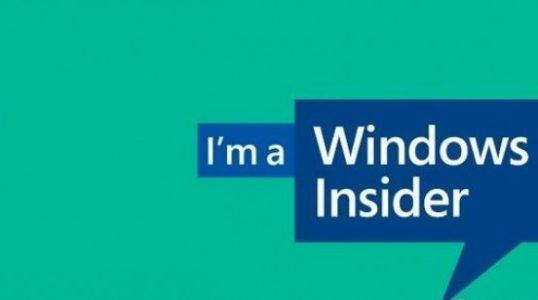 微软暂停Windows Insider推送 原因竟然是它微软暂停Windows Insider推送 原因竟然是它