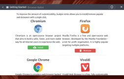 Ubuntu 17.04 Beta 1 已经发布