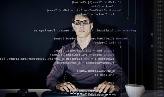 程序员,就要有一套自己的终极装备程序员,就要有一套自己的终极装备