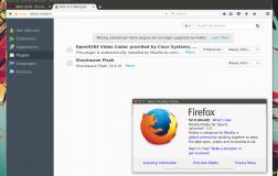 Firefox 52 发布-支持WebAssembly,删除NPAPI插件