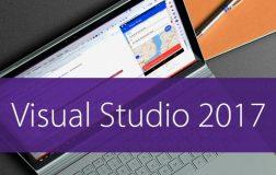 客官留步!从Visual Studio看微软20年技术变迁客官留步!从Visual Studio看微软20年技术变迁