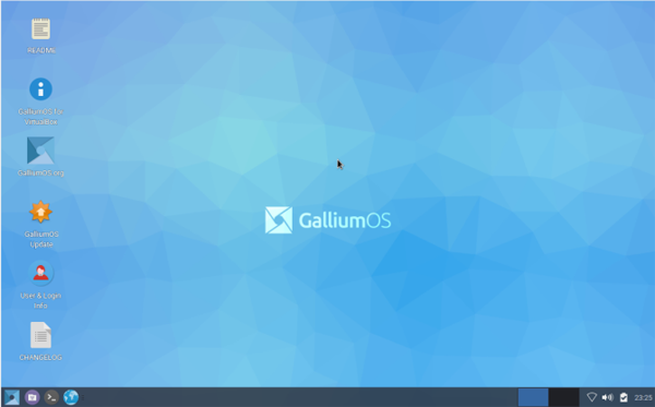 四款linux操作系统总有一款适合你四款linux操作系统总有一款适合你