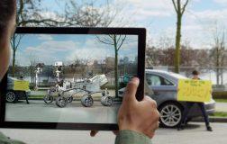 微软新技术:只要普通 Webcam,混合实境马上来