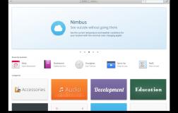漂亮的 Ubuntu 衍生版本 elementary OS 0.4.1 发布