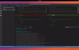 Visual Studio Code 1.31添加了截屏模式,更好的导航与更多新增功能