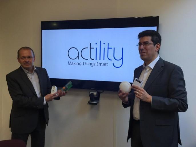 全球行业物联网解决方案服务商Actility再获7500万助力全球行业物联网解决方案服务商Actility再获7500万助力
