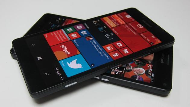 微软CEO:还将推出新手机!微软CEO:还将推出新手机!
