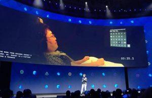 """Facebook发布的黑科技:用大脑直接""""打字""""Facebook发布的黑科技:用大脑直接""""打字"""""""