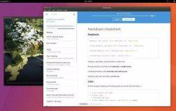 用snap版Simplenote开启全新的笔记生活