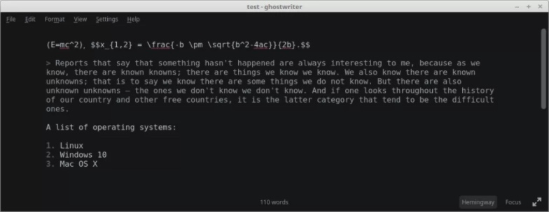 开源 Markdown 编辑器,你值得拥有!开源 Markdown 编辑器,你值得拥有!