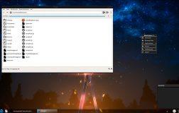 桌面 Lumina 1.3.0 发布-获得新主题和媒体播放器应用程序,以及更多变化