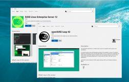 SUSE Linux和Fedora等Linux系统和Win10的融合SUSE Linux和Fedora等Linux系统和Win10的融合