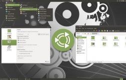 Ubuntu MATE 17.10 Alpha 2 发布-包括HUD和全局菜单