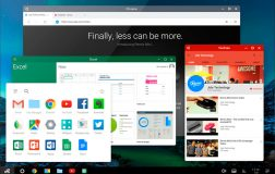 Remix OS 一款 Android 桌面系统已经停产