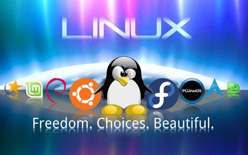 Linux系统学习方法——写给小白