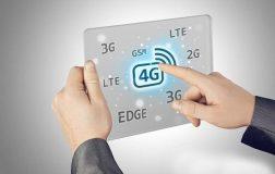 4G LTE再次提速 速度最高可达1.2Gbps