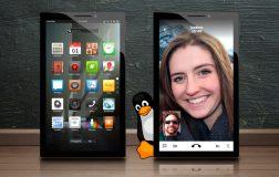Purism's Linux 手机一个月到达总体目标50%众筹