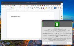 如何在Ubuntu上安装/升级到LibreOffice 5.4